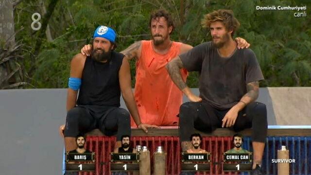 Survivor'da bir ilk! Canlı yayınlanan dokunulmazlık oyununu kazanan isim belli oldu