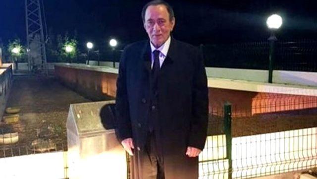 Alaattin Çakıcı, ünlü oyuncu ve sunucu Seren Serengil'in 30 yıllık aile dostu çıktı