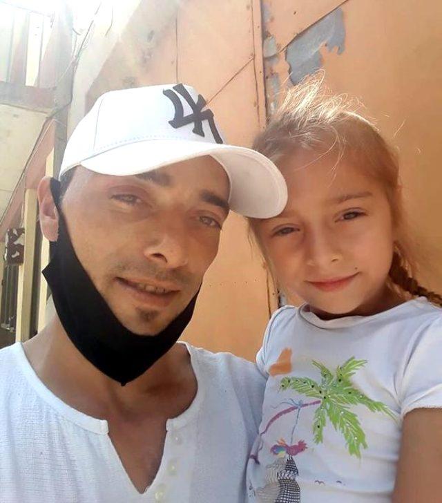 Dini nikahlı eşini ve 6 yaşındaki kızını öldürüp, intihara kalkıştı