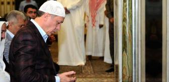 Mehmet Han: Erdoğan'dan 'Ayasofya'da ilk namazı siz kıldırın' önerisine yanıt: O kadar da değil