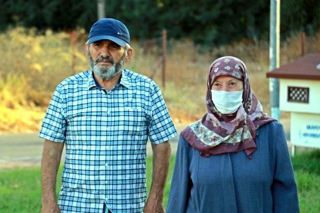 Güvenip evlerine aldıkları şahıs tarafından 3 günde 165 bin lira dolandırıldılar
