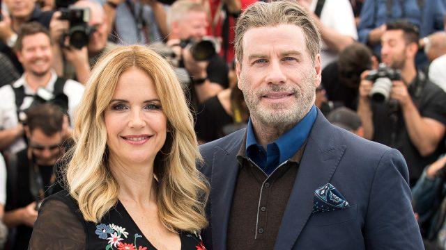 John Travolta'nın eşi kanser savaşını kaybederek hayatını kaybetti