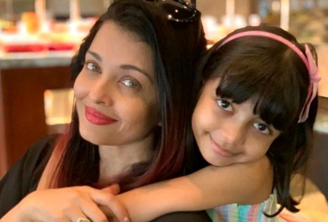 Oyuncu Aishwarya Rai ve 8 yaşındaki kızı koronavirüse yakalandı
