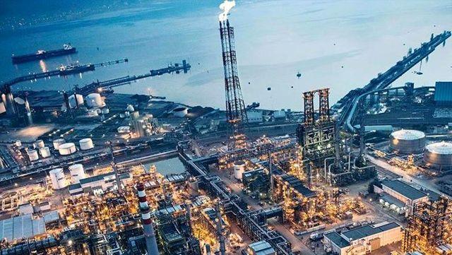 Son dakika: TÜPRAŞ, üretimden satışlarda 87,9 milyar lirayla Türkiye'nin en büyük sanayi kuruluşu oldu
