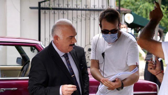 TRT'nin yeni aile komedi dizisi Tövbeler Olsun'un ilk tanıtımı yayınlandı