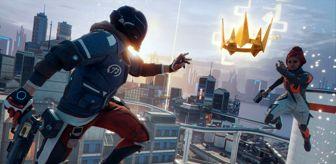Xbox One: Ubisoft'un Ücretsiz Battle Royale Oyunu Hyper Scape Açık Betada, Hemen İndir!