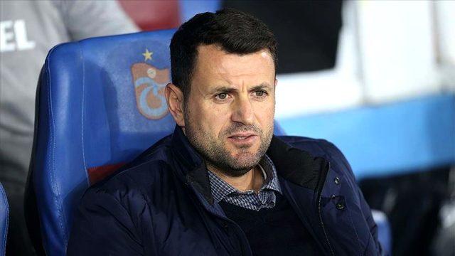 Denizlispor mağlubiyeti sonrası Trabzonspor taraftarı çılgına döndü: Hayallerimizi çaldınız
