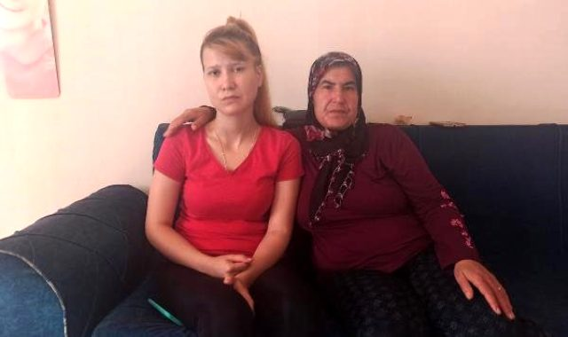 Eski kocası tarafından çocuğunun gözü önünde vurulan kadın feryat etti: Emine Bulut gibi ölmek istemiyorum