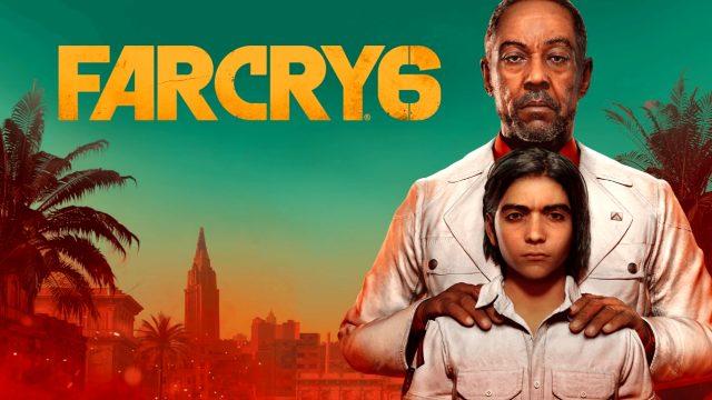 Far Cry 6 Ne Zaman Cikacak Far Cry 6 Sistem Gereksinimleri Neler Far Cry 6 Hakkinda Merak Edilenler Haber