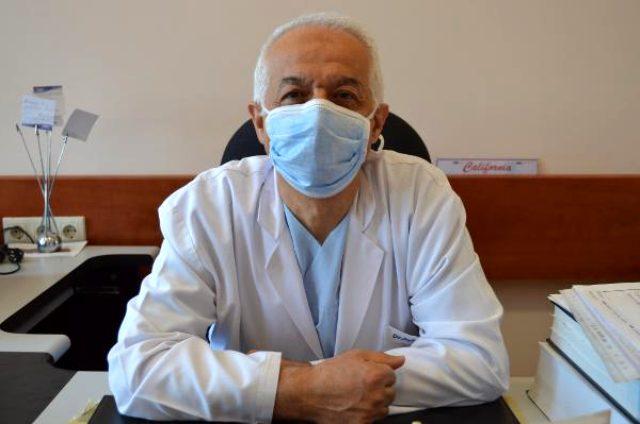 Koronavirüs nedeniyle Kırım Kongo Kanamalı Ateşi hastalığı arttı