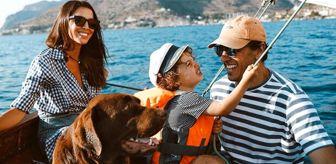 Bozburun: Mutlu aile