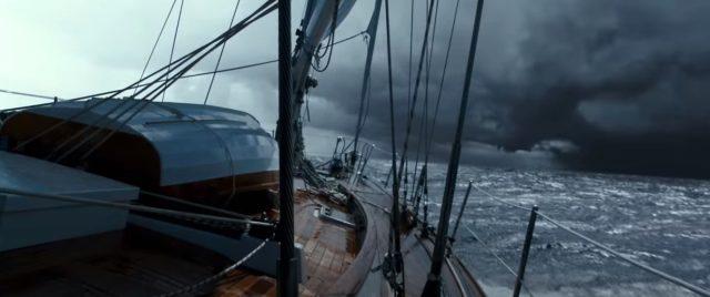 41 Gün filmi oyuncuları kim? 41 Gün konusu nedir? Adrift (41 Gün) fragmanı