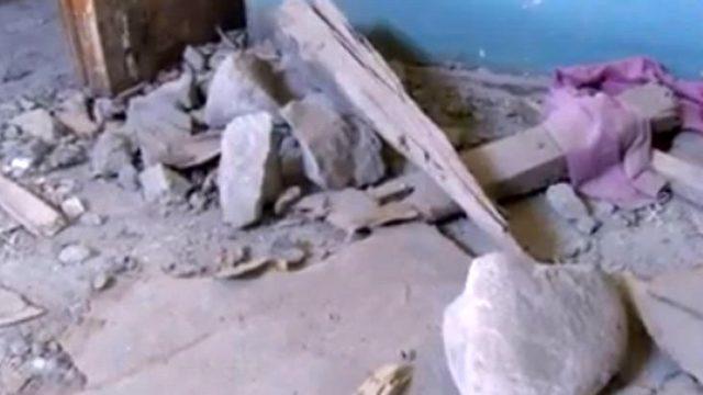 Ermenistan askerleri, Azerbaycan'ın Tovuz bölgesindeki köylerde sivilleri hedef aldı