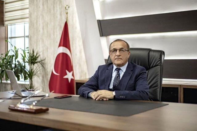 MASKİ Genel Müdürü Karataş'tan zam açıklaması
