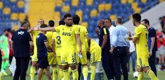 Ersun Yanal: Yanlışta ısrar Fenerbahçe'yi bitirdi