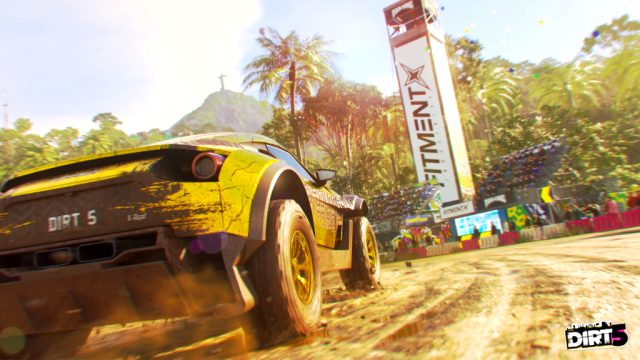 Araba yarışı oyunlarına bir yenisi ekleniyor: Dirt 5 | Dirt 5 fragmanı