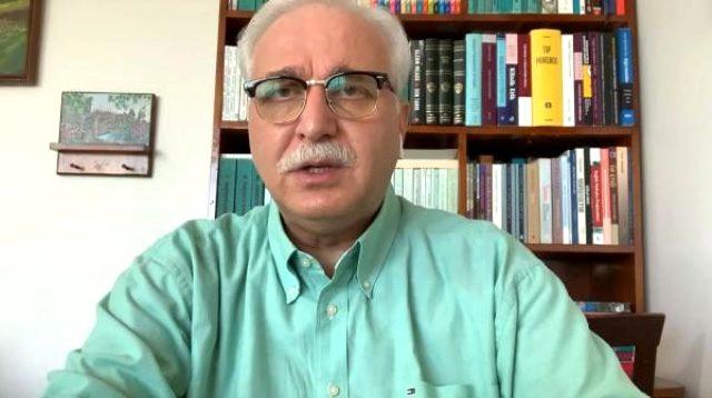 Bilim Kurulu Üyesi Prof. Dr. Özlü: Hepimiz kendimizi korursak salgın 15-20 gün içerisinde durur