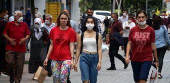 Bolu: Bolu'da korona virüs testlerinin yüzde 10'u pozitif çıkıyor