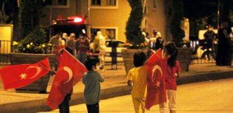 İsmail Hakkı Esen: Çankırı'da '15 Temmuz' anması