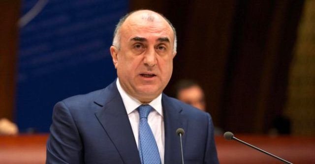 Son Dakika: Ermenistan ile savaş çanları çalarken Azerbaycan Dışişleri Bakanı istifa etti