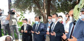 Mehmet Han: Balıkesir'de Ayasofya'nın ibadete açılması sevinci