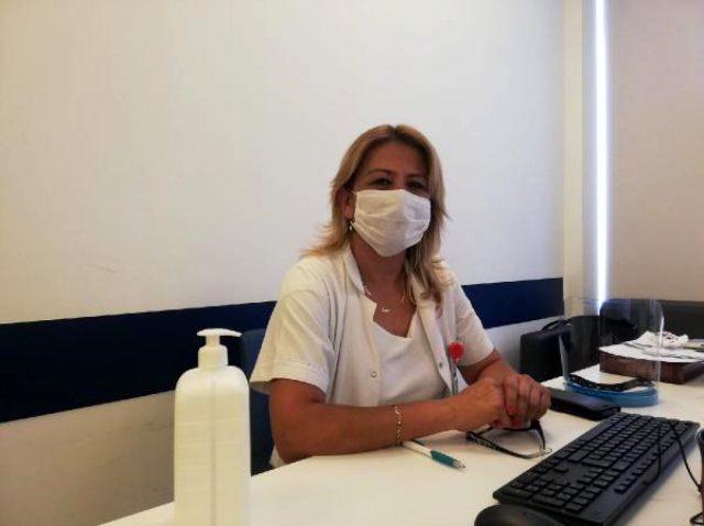 Koronavirüs Bilim Kurulu Üyesi Doç. Dr. Turan Kurban Bayramı sonrası ikinci dalganın eylül-ekim ayında beklendiğini söyledi