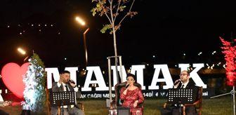 Musiki: Mamak Belediyesinin online yaz konserleri devam ediyor