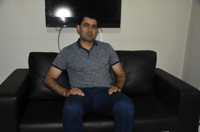 Şırnak'ı sokağa döken taciz iddiasının iç yüzünü küçük kızın babası anlattı: Öyle bir durum söz konusu değil