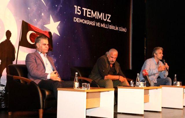 Büyükşehir'den 15 Temmuz programı