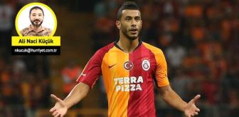 Omar Elabdellaoui: Galatasaray'ı bekleyen en büyük sorun: 5 yabancı nasıl gönderilecek?