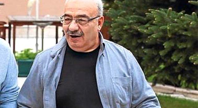 Gazeteci Selahattin Duman trafik kazası geçirdi, yoğun bakımda tedavi görüyor