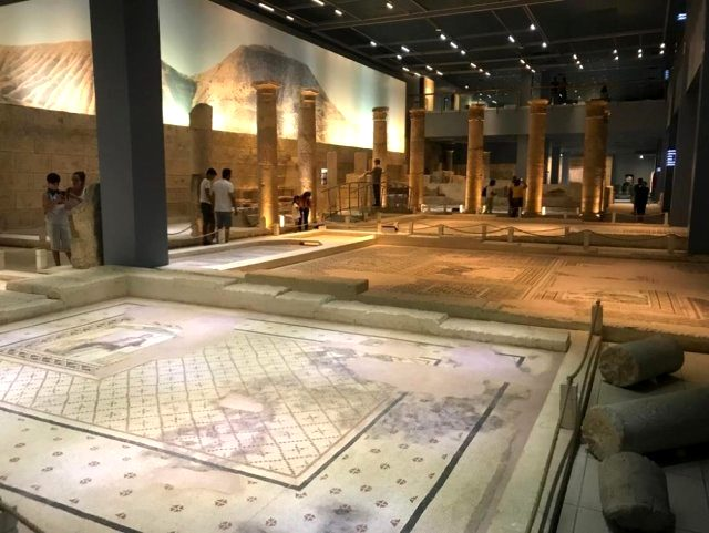 Genç arkeoloğun intiharında sır perdesi aralanıyor! Görev yaptığı müzede 10 eser kayıp