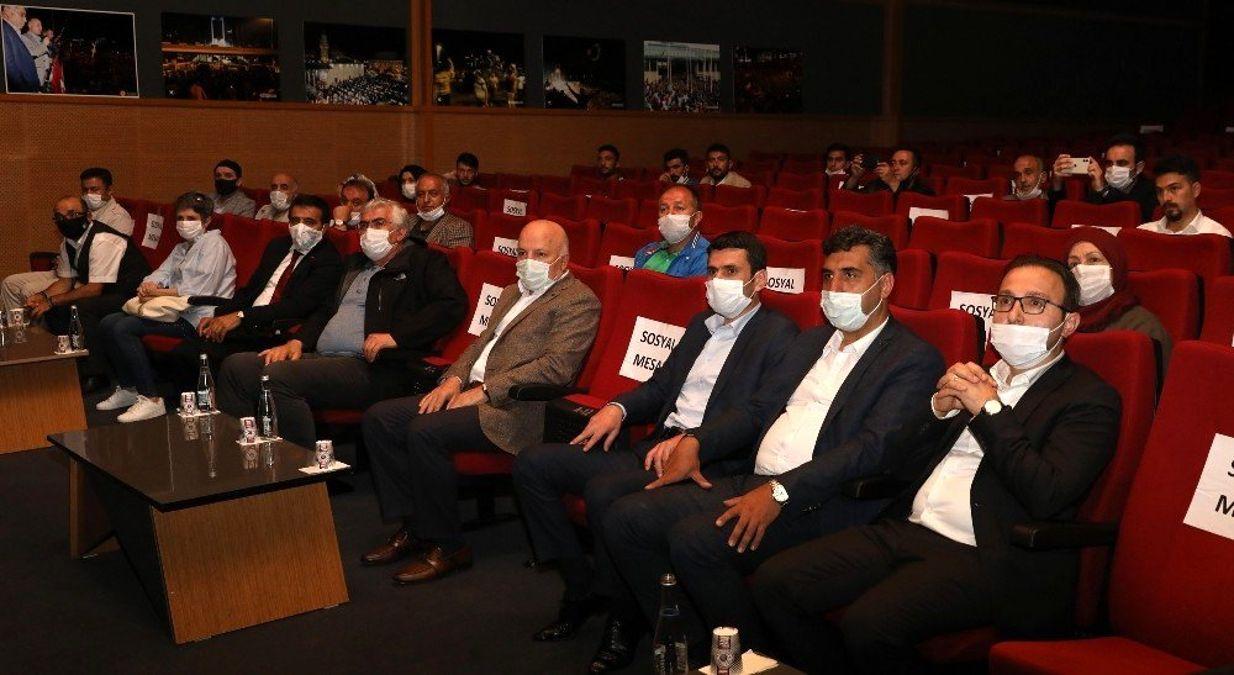Erzurum Basını'nın gözünden 15 Temmuz
