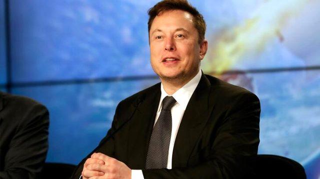 Elon Musk, son dört ay içinde servetini 3 kat artırarak ilk kez zenginler listesinde ilk 10'a girdi