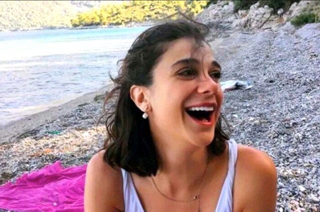 5 gündür kayıp olan Pınar Gültekin'in cansız bedeni bulundu