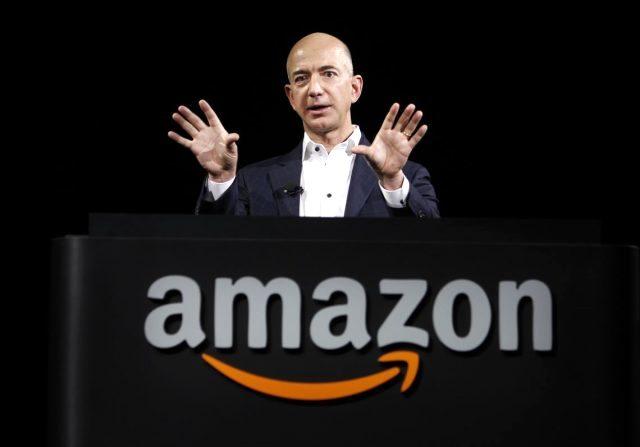 Dünyanın en zengini servetine servet katıyor! Amazon'un kurucusu Jeff Bezos'un serveti bir günde 13 milyar dolar arttı