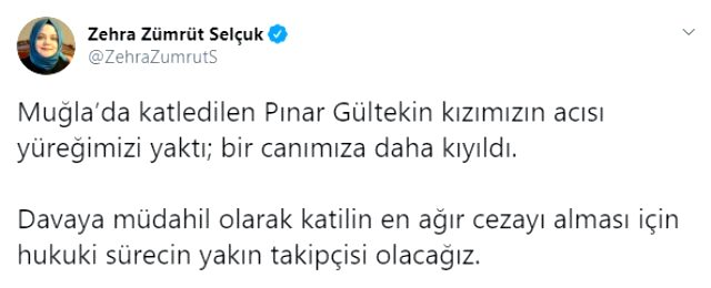 Eski sevgili kurbanı Pınar'ın arkadaşları konuştu: Ayrılmak istemişti, Cemal'den şiddet görüyordu