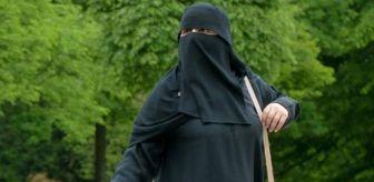 Bavyera: Almanya'da bir eyalette okullarda çocukların 'burka' giymesi yasaklandı