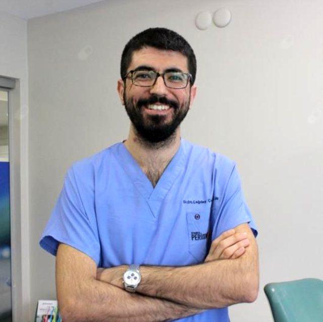 Diş eti hastalıkları erkeklerde sertleşme problemine neden olabiliyor