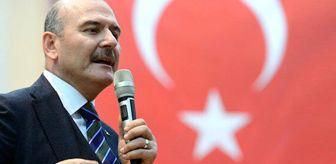 Heron: İçişleri Bakanı Soylu'dan Pınar Gültekin tepkisi: Bir kadının bile ölmesi kabul edilemez