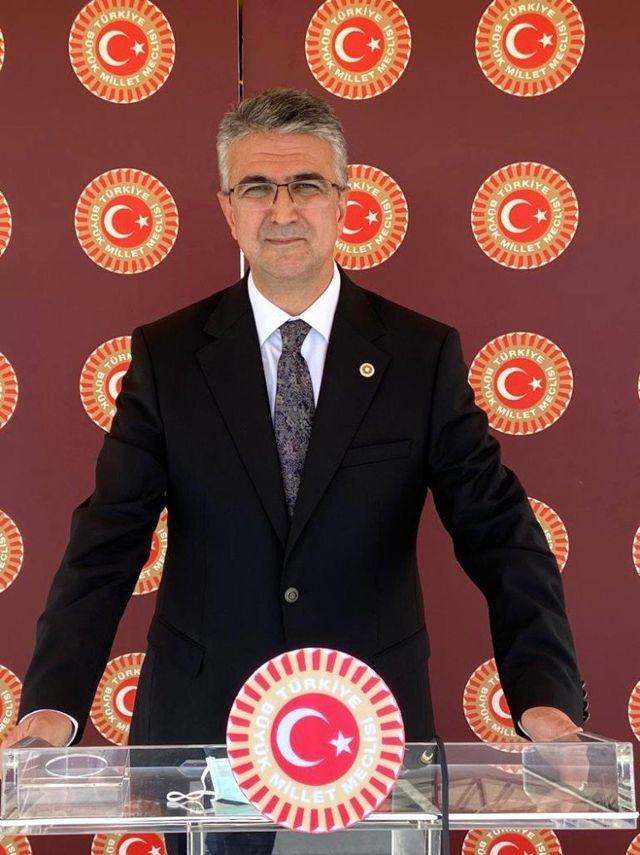 MHP Genel Başkan Yardımcısı Aydın: 'Türk-İslam kültürün en önemli şehirlerinden biri olan Erzurum...