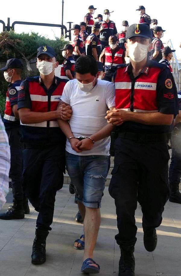 Pınar Gültekin'in katili Cemal Metin Avcı, tek kişilik hücreye konuldu