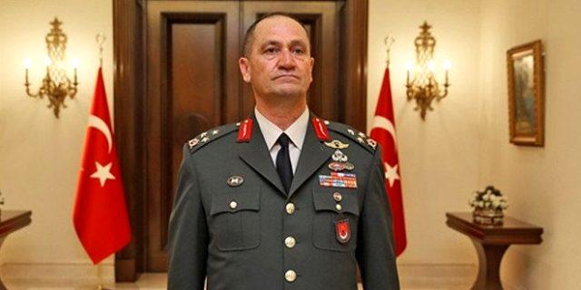 Yüksek Askeri Şura'da 15 Temmuz'un kilit ismi Zekai Aksakallı emekliye sevk edildi