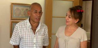 Murat Reis: Eritre'de alıkonan Türk denizci evine döndü
