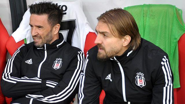 Fenerbahçe, Beşiktaş'la sözleşmesi bitecek olan Gökhan Gönül'le anlaşma sağladı