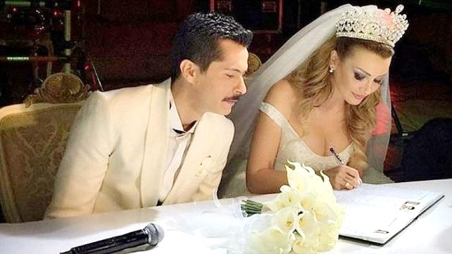 İsmail Hacıoğlu, 4 yıllık evliliğini Merve Çağıran yüzünden mi bitirdi?