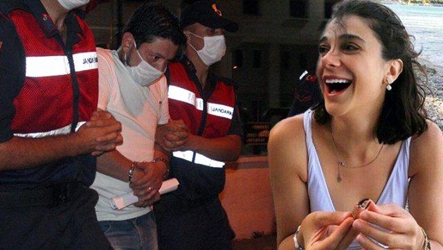Pınar Gültekin cinayetinde annenin 'Katil tek değildi' iddiası çürütüldü