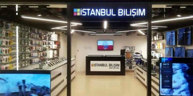 Ucuz fiyatlarıyla tanınan elektronik perakendecisi İstanbul Bilişim konkordato ilan etti