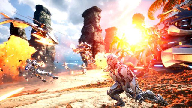 Xbox Games Showcase ile tanıtılan ilk Türk oyunu EXOMECHA büyük ilgi topladı! Twistedred tarafından geliştirilen Exomecha hakkında merak edilenler