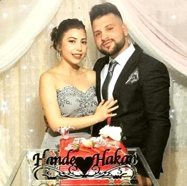 3 gün önce nikah yapan genç çifti kaza ayırdı! Çiftten geriye sosyal medyadaki fotoğrafları kaldı